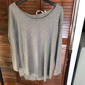 Soft Surroundings Margulies Sweater